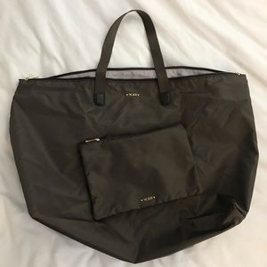 Tumi Tote / Travel Bag